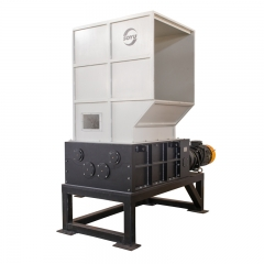 Four shaft shredder (FS80 Series)