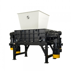 Four shaft shredder (FS130 Series)