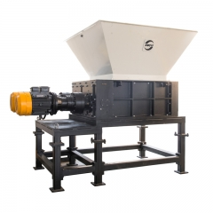 Four shaft shredder (FS100 Series)