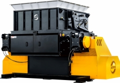 SRB Series Single Shaft Shredder