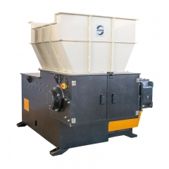 Single Shaft Shredder SR750Series