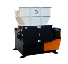 Single Shaft Shredder SR900Series